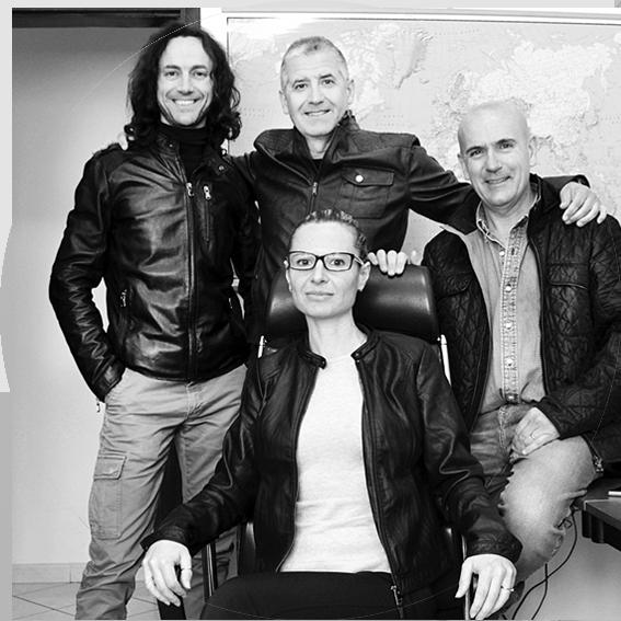 Staff Ordine Toscano - Design Team